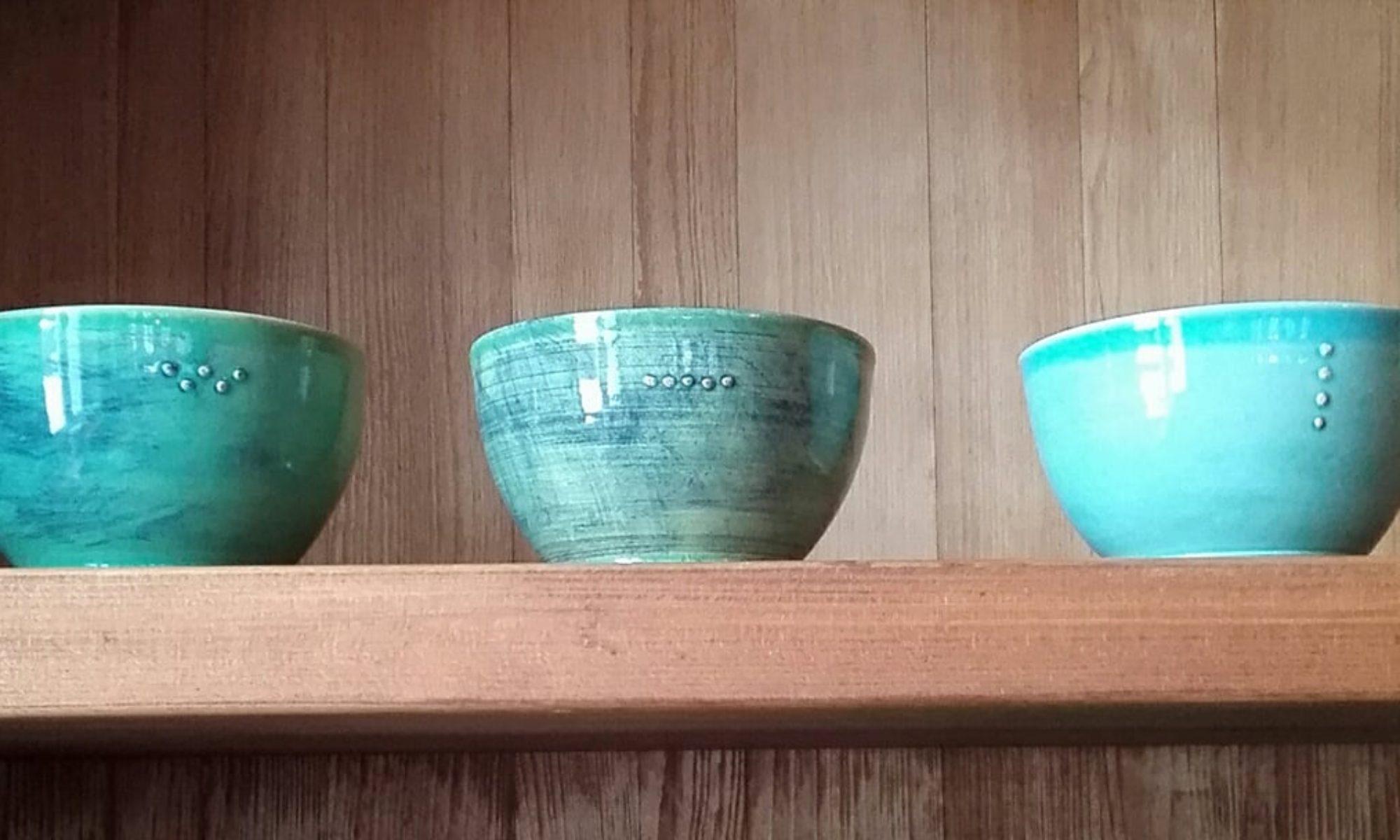 Keramika Bohuslava Winterová